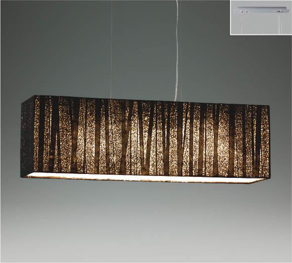 ENDO 遠藤照明 LEDペンダント(ランプ別売) XRP6039BB