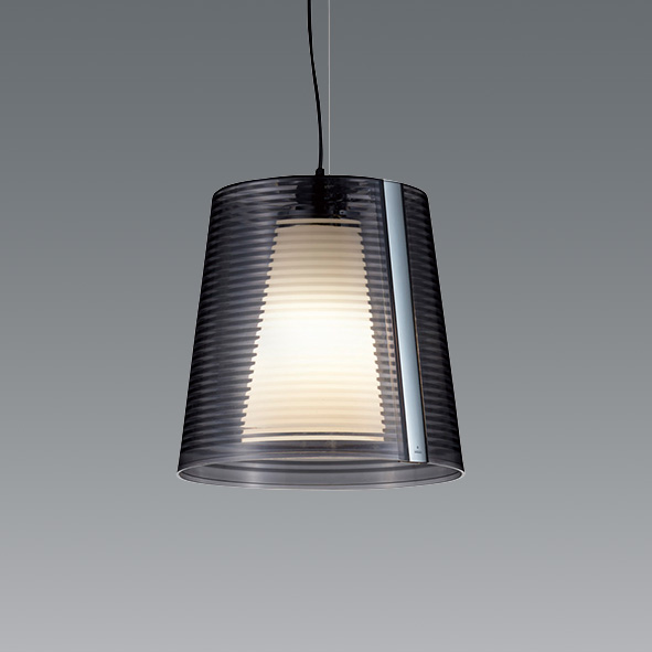 ENDO 遠藤照明 LEDペンダント(ランプ別売) XRP6061BB