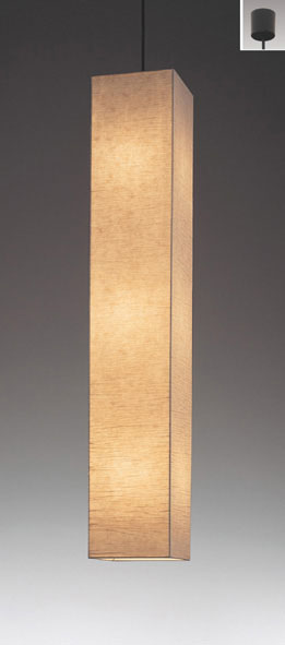 ENDO 遠藤照明 LEDペンダント(ランプ別売) ERP7118NC