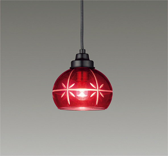 ENDO 遠藤照明 LEDペンダント(ランプ別売) ERP7230RB