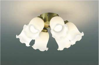 KOIZUMIコイズミ照明シーリングファン灯具~10畳AA41903L