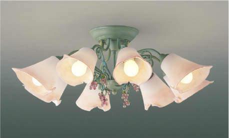 コイズミ照明 LED洋風シャンデリア~14畳 AA40076L