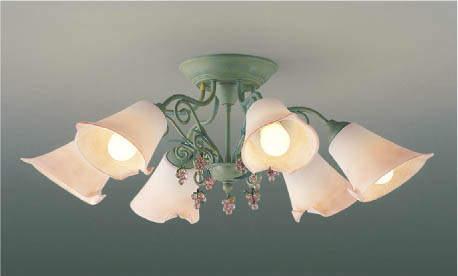 コイズミ照明 LED洋風シャンデリア~10畳 AA40077L