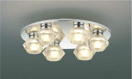KOIZUMIコイズミ照明リモコン付LEDシャンデリア~10畳電球色調光タイプAA42218L