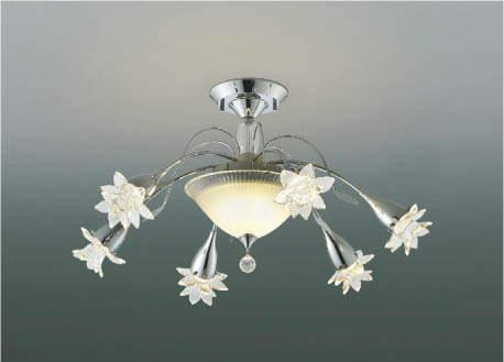 KOIZUMIコイズミ照明LEDシャンデリア~6畳AA45530L