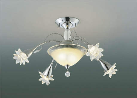 KOIZUMIコイズミ照明LEDシャンデリア~4.5畳AA45532L