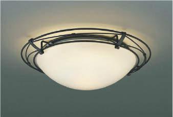 KOIZUMIコイズミ照明白熱灯100W相当LED小型シーリング電球色AH41890L
