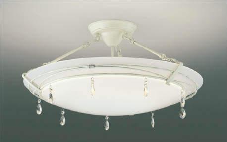 KOIZUMIコイズミ照明LEDシーリングライト調光調色タイプ~12畳AH42651L