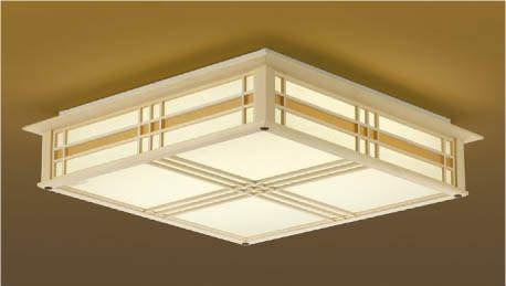 KOIZUMIコイズミ照明LED和風シーリングライト~12畳AH47906L