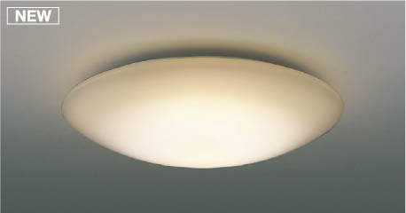 KOIZUMI コイズミ照明 LEDシーリングライト~4.5畳 AH48989L