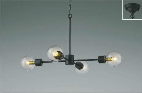 KOIZUMIコイズミ照明LEDフランジタイプ洋風ペンダントAA45628L