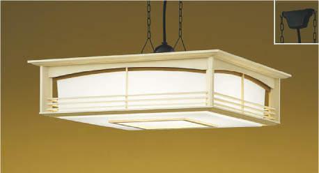 KOIZUMIコイズミ照明LED和風ペンダント~8畳調光調色タイプAP43077L