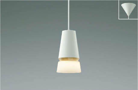 KOIZUMIコイズミ照明LEDフランジタイプ洋風ペンダントAP45891L