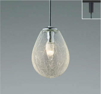 KOIZUMI コイズミ照明 LEDペンダントプラグタイプ AP47837L