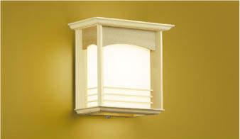 コイズミ照明和風玄関灯LED防雨型ポーチ灯AU37698L