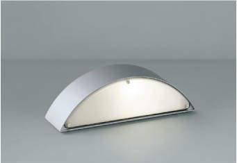 コイズミ照明LED防雨型ポーチ灯AU38604L