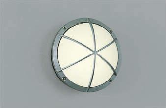 コイズミ照明LED防雨型ポーチ灯AU38606L