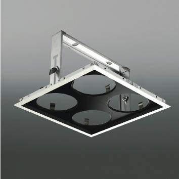 KOIZUMI コイズミ照明 バンクライト(灯具・電源別売) XE91676E
