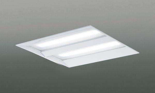 【在庫限り】KOIZUMIコイズミ照明(BP)LEDベースライトKXD43747L