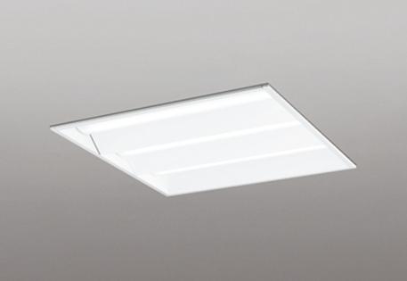 オーデリックFHP45W4灯クラスLED角形埋込ベースライトXD466001P4D