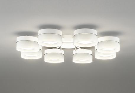 ODELICオーデリック LED洋風シャンデリア光色切替調光タイプ~10畳OC257014PC