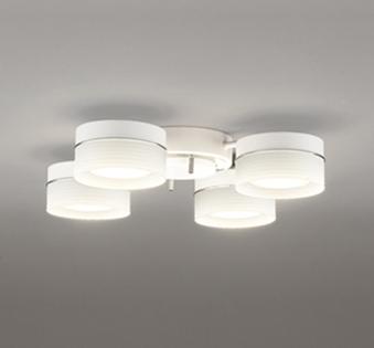 ODELICオーデリック LED洋風シャンデリア光色切替調光タイプ~4.5畳OC257017PC