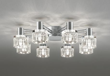 ODELICオーデリック LED洋風シャンデリア調光タイプ~6畳OC257018LC
