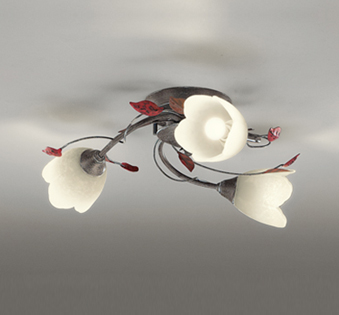 ODELICオーデリック LED洋風シャンデリア調光タイプOC257027LC