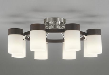 ODELICオーデリック LED洋風シャンデリア光色切替調光タイプ~14畳OC257068PC