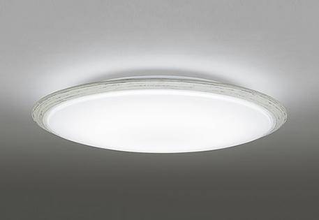 オーデリックLED洋風シーリング~8畳調光調色タイプ(リモコン別売)OL251064BC