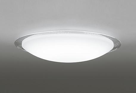 オーデリックLED洋風シーリング~10畳調光調色タイプ(リモコン別売)OL251094BC