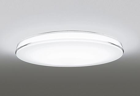 オーデリックLED洋風シーリング~14畳調光調色タイプ(リモコン別売)OL251138BC