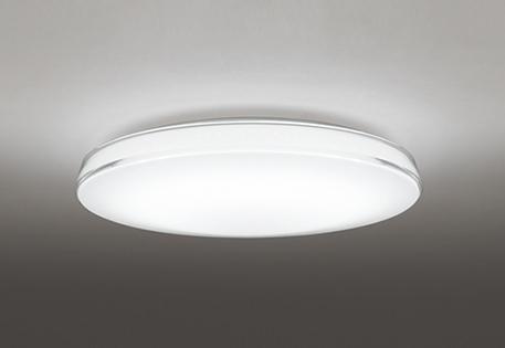 オーデリックLED洋風シーリング~10畳調光調色タイプ(リモコン別売)OL251139BC