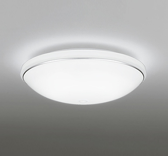 オーデリック 人感センサ付LED小型シーリングライト OL251205