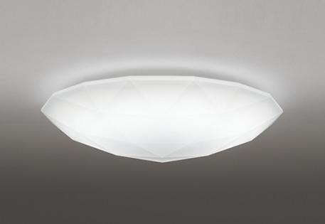 オーデリックLED洋風シーリング~6畳調光調色タイプ(リモコン別売)OL251249BC