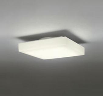 オーデリック LED小型シーリングライトFCL30W相当クラス OL251275