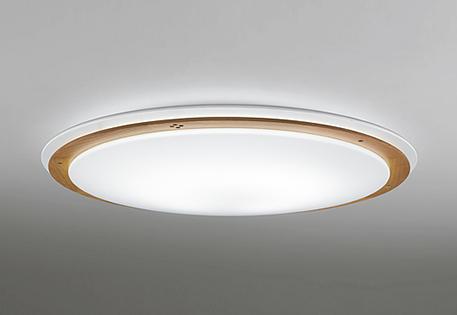 ODELICオーデリックLED洋風シーリングライト~14畳調光調色タイプOL251283