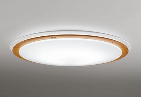 オーデリックLED洋風シーリング~14畳調光調色タイプ(リモコン別売)OL251283BC
