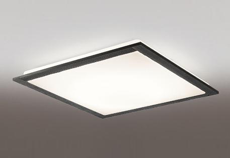 ODELICオーデリック LEDシーリングライト~12畳調光・調色タイプOL251471P1