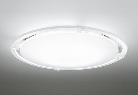 ODELICオーデリック LEDシーリングライト~12畳調光・調色タイプOL251501BCリモコン別売