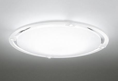 ODELICオーデリック LEDシーリングライト~8畳調光・調色タイプOL251503BCリモコン別売