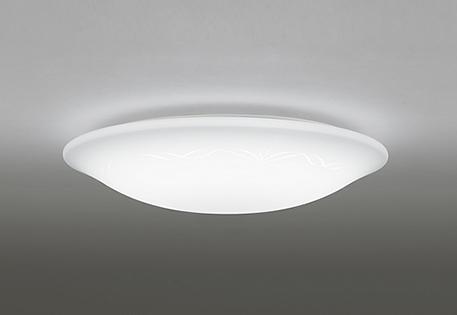 オーデリックLED洋風シーリングライト~8畳調光調色タイプOL251513