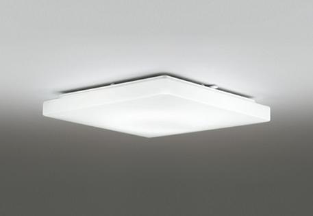 オーデリックLED洋風シーリング~14畳調光調色タイプ(リモコン別売)OL251519BC