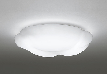 オーデリックLED洋風シーリングライト~8畳調光調色タイプOL251527