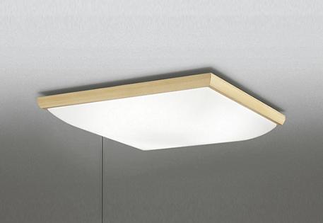 オーデリック LED和風シーリングライト~10畳リモコン別売 昼白色調光タイプOL251553N
