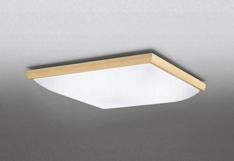 オーデリック LED和風シーリングライト ~6畳 調光調色タイプOL251571