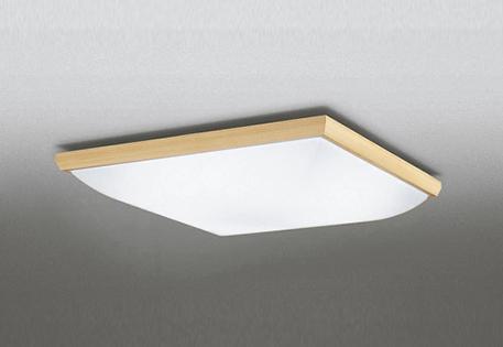 オーデリックLED和風シーリング~6畳調光調色タイプ(リモコン別売)OL251571BC