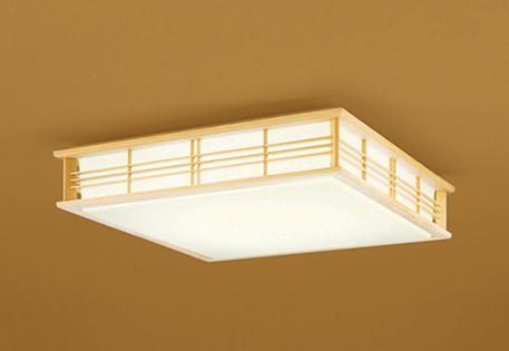 オーデリックLED和風シーリング~12畳調光調色タイプ(リモコン別売)OL251594BC