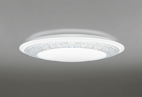 ODELICオーデリック LEDシーリングライト~6畳調光・調色タイプOL251600