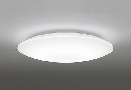 オーデリックLED洋風シーリングライト~12畳調光調色OL251601